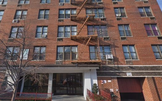 1 Bedroom Apartment Jackson Heights