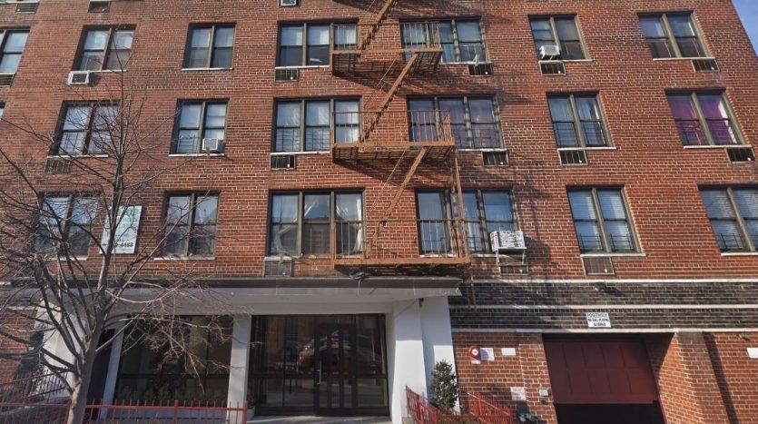 1 Bedroom Apartment Jackson Heights